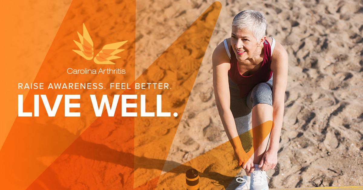 carolina-arthritis-live-well-campaign