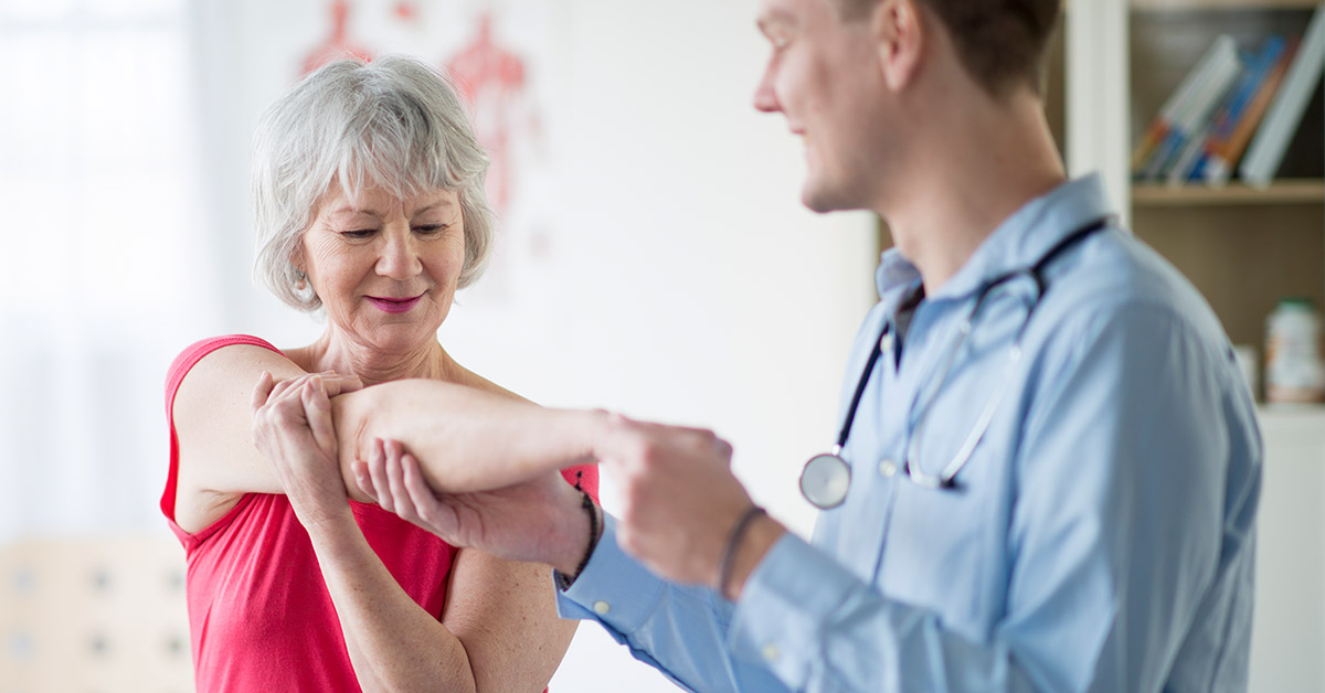 How To Prepare for a Musculoskeletal Ultrasound